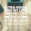 Altra Volta in concert; Sunday, June 4 @ 7:30pm